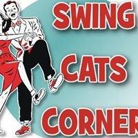 Swing Cats Corner