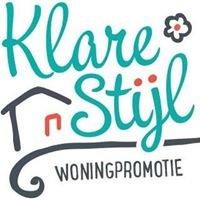 Klare Stijl - woningpromotie
