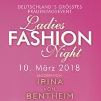 LADIES FASHION NIGHT