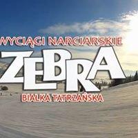 """Wyciąg Narciarski """"Zebra"""""""