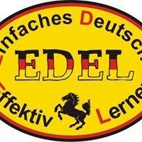 EDEL - Einfaches Deutsch Effektiv Lernen