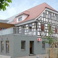 Schloss Apotheke Schwaigern