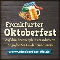 Oktoberfest Frankfurt/Oder