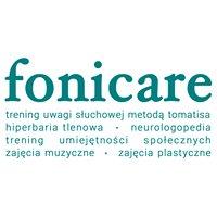 Fonicare Centrum Wspomagania Słyszenia i Rozwoju