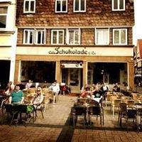 Café Schokolade Detmold