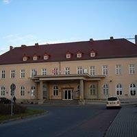 Bahnhof Prenzlau