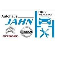 Autohaus Jahn GmbH