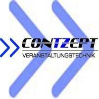Contzept Veranstaltungstechnik GmbH & Co. KG.