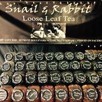 Snail and Rabbit Personal Training Studio & Loose Leaf Tea Shop