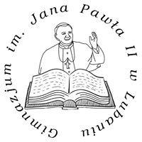 Gimnazjum im. Jana Pawła II w Lubaniu