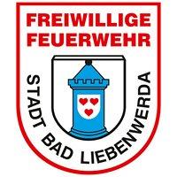 Freiwillige Feuerwehr Bad Liebenwerda