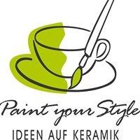 Paint your Style - Prenzlauer Berg