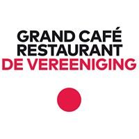 Grand Café Restaurant De Vereeniging