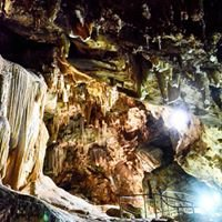 Grotte di IS ZUDDAS