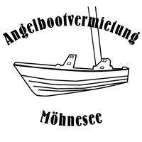 Angelbootvermietung Möhnesee