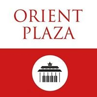 Orient Plaza
