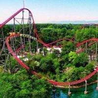 Holidaypark - GForce