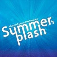 SUMMER 's PLASH