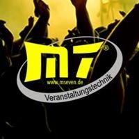 M7 Veranstaltungstechnik