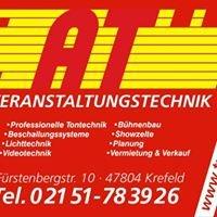AT-Veranstaltungstechnik GmbH