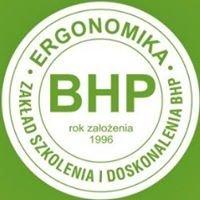 Ergonomika Zakład Szkolenia i Doskonalenia BHP