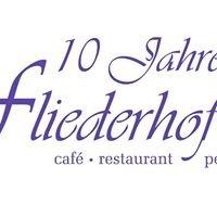 Fliederhof café restaurant pension