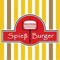 Spieß-Burger