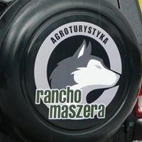 Chata Maszera ranchomaszera.com