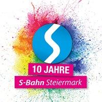 S-Bahn Steiermark
