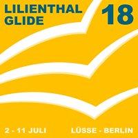 Lilienthal Glide 18