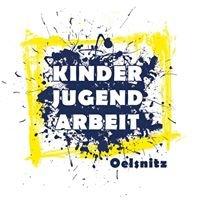 Kinder- und Jugendarbeit Oelsnitz