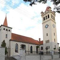 Parafia MB Szkaplerznej i Św. Piusa X w Jejkowicach