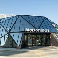 Mcdonald's, Batumi