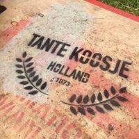 Restaurant Tante Koosje