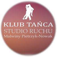 Studio Ruchu Klub Tańca Malwiny Pietrzyk-Nowak