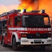 Freiwillige Feuerwehr Niederlehme