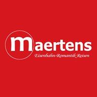 Eisenbahn-Romantik-Reisen Maertens