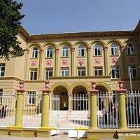 ბათუმის N 8 საჯარო სკოლა