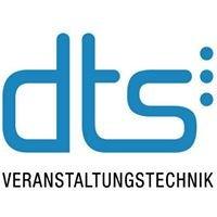 DTS Veranstaltungstechnik