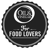 Oil & Vinegar San Juan