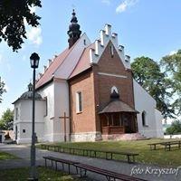 Parafia p.w. Wszystkich Świętych w Rudawie