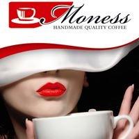 Moness Kaffeerösterei