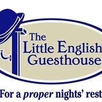 The Little English Guesthouse Bed and Breakfast