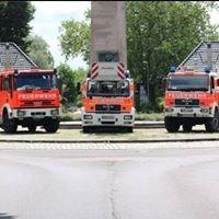 Feuerwehr Kirchmöser