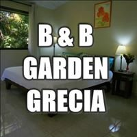 B & B Garden Grecia