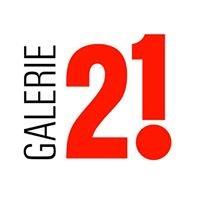 Galerie 21 Potsdam