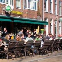 Café de Oude Wacht