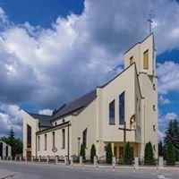 Parafia pw. św. Jana Chrzciciela w Bratkowicach