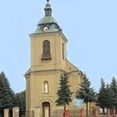 Parafia Raniżów
