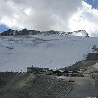 Piztaler Gletscher